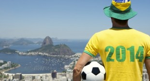4 Social Media Lessons from the 2014 World Cup Games