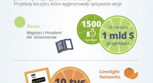 Content Marketing – Infografika – Agencja Whites