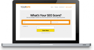 Free SEO Audit Tool – White-Label & Embed Options Available