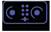 seoecommerce site – DJ Niche example