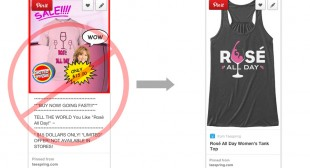 Using Pinterest Ads to Drive Sales