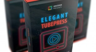 Elegant TubePress Review – Turn Your Blog Into Video Empire