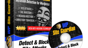 WP Site Guardian Review – The biggest WP Security RISK Ever!