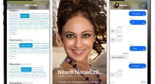 Tinder Clone Mobile Dating App Clone Script