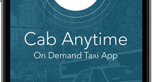 Crete an apps like uber – know how much it costs?