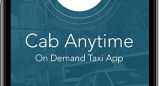 Uber App Source Code