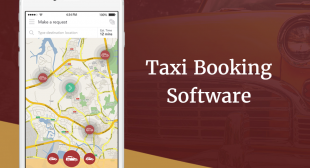 Taxi Booking Software – Necessity for taxi business