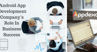 The role top mobile app development company plays in business success