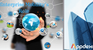 The role enterprise mobility play in mobile app development