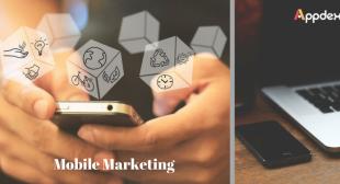 Things to look when choosing mobile app development partner
