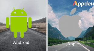 Android Vs Apple: A sneak peek into the top app development technologies