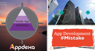 The mistake that no mobile app development company can commit