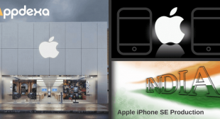 "Apple's ""Made In India"" iPhone SE Production Venture"