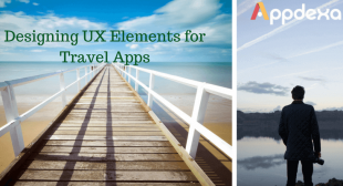 The elements that are must for travel apps