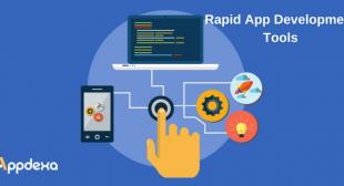 Rapid Mobile App Development Tools for Mobile App Development