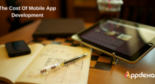 Elements That Decide The Mobile App Development Cost