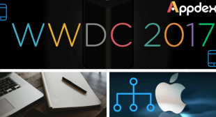 Keynotes on Apple's WWDC 2017 Meeting