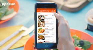 Grow Your Business with On-Demand Food Delivery App by a Reliable Company