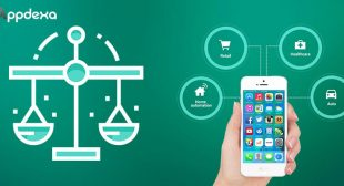Throwing Light on Mobile App Development Along With Legal Concern