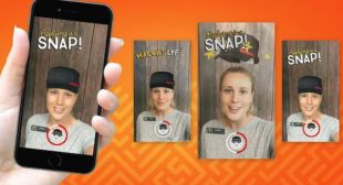 Snaplication: Macdonald's Uses Snapchat to Hire People