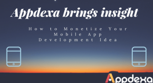 The Ways to Monetize Your Mobile App Development Idea