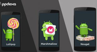 The Difference of Different Android Versions