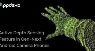 All New IR Sensing in Android Cameras