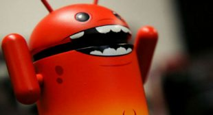 Beware of This New Android Malware, Capable of Stealing More Than Text and Data Information