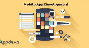 A Look at the Best Technology in Mobile App Development