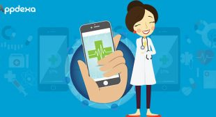 5 Ways Mobile Apps are Reinventing Healthcare