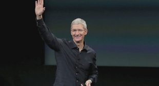 How You Can Watch Apple's Event Live On Your Device