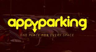 AppyParking, U.K's Award Winning Parking App Raises £2.25m