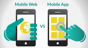 Mobile Website Vs Mobile Apps: Know the Difference