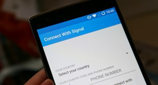 Signal is ready to challenge and beat Whatsapp