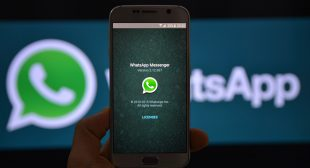 WhatsApp Added Picture-in-Picture Feature Along With Text Only Status Update To The App