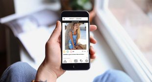 21 buttons app for fashion lovers raised $10 million