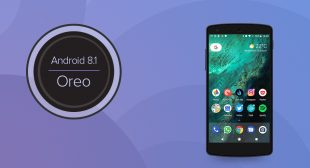 Google lanced Android Oreo 8.1 developer preview