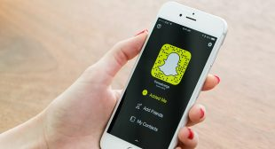 Teens choose Snapchat as their favorite social media platform
