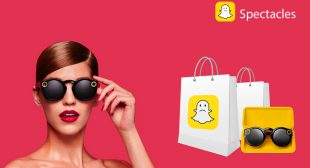 The hugest error made by Snapchat with its Spectacles