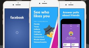 Facebook acquires the anonymous polling app tbh