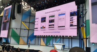 Google Launched the Android instant App in The Play Store
