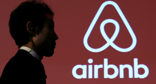Another Airbnb leader leaves the company to start his own venture
