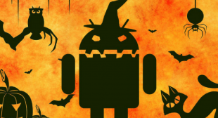 Top 5 Free Apps You Must Try This Halloween