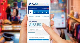 Venmo users able to pay with PayPal