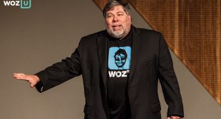 Apple co-founder launched an online University
