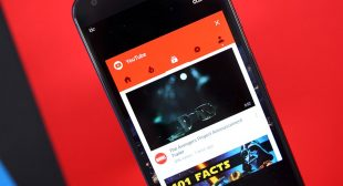 YouTube app may come with an autoplay feature