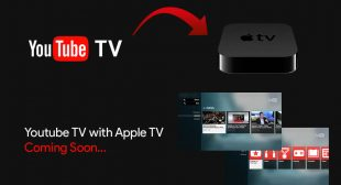 YouTube is All Set For The Big Screen With its Dedicated TV Apps Coming Soon to Apple TV, Smart TVs and More