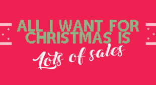 Alison Scott's top tips for selling holiday designs on Teespring