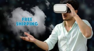 IS VIRTUAL REALITY THE FUTURE OF E-COMMERCE?