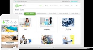 TaskRabbit Clone